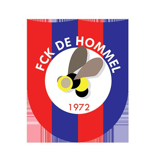 FCK/De Hommel